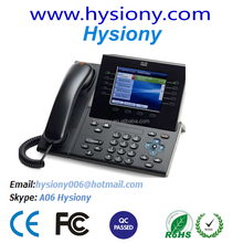 CP-8941-K9= Cisco Unified Phone 8941,Phantom Grey, Standard Handset