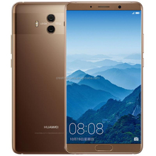 Drop shipping lowest price Huawei Mate 10 Pro ALP-AL00 Global Hua Wei smartphone, unlocked huawei mobile phone