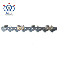 High quality gasoline chainsaw chain chinese low kickback semi-chisel chain