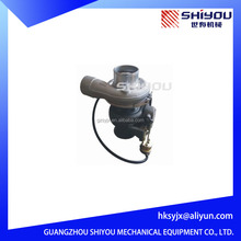 Hot Sales E325 Diesel Excavator Turbocharger For CAT 3116 Turbo Charger ME133745 7E5197