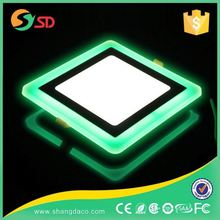 2016 Selling Good Design High Brightness Lite Led Panel Light Products