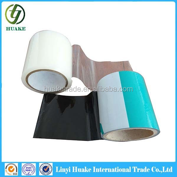 Pe Blue Adhesive Protective Film