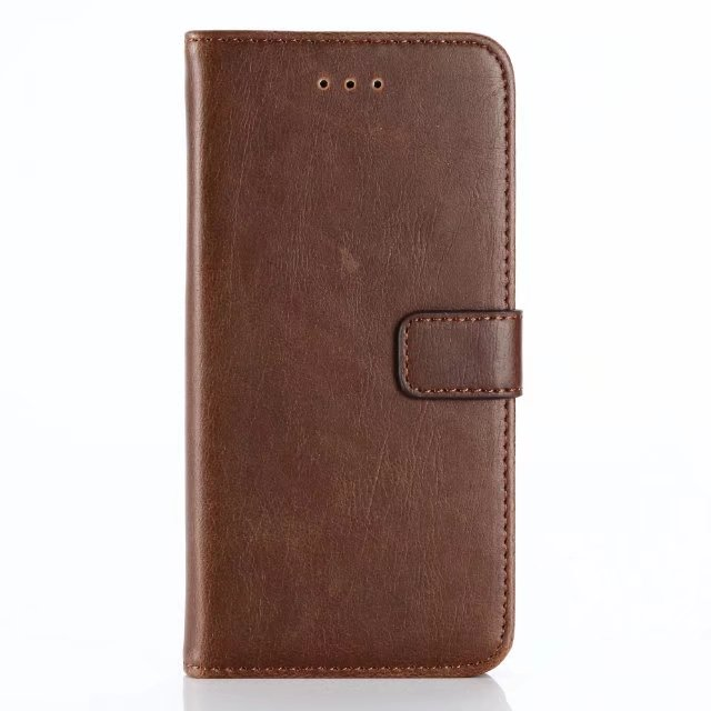 mobile phone accessories, PU leather phone case for iphone 8 phone case