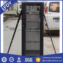 china manufacturer waterproof outdoor network cabinet electronic cabinet