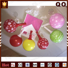 Resonable price wholesale colorful latex balloon suit for decoration