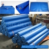 China woven pvc laminated tarpaulin fabric
