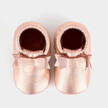new fashion soft sole walking infant kids shoes baby leather toddler shoes