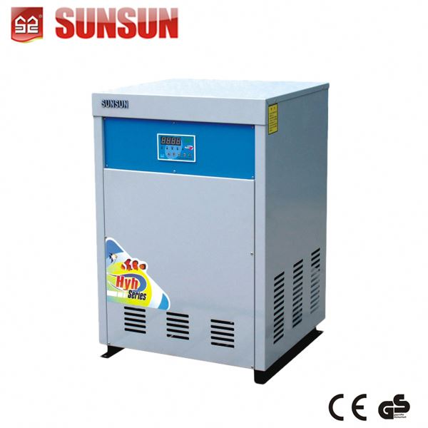 SUNSUN HYH Series absorption chiller lithium bromide water