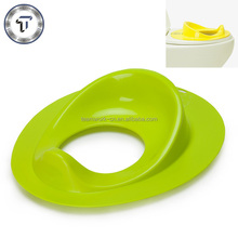New cheap colorful plastic baby toilet seat cover