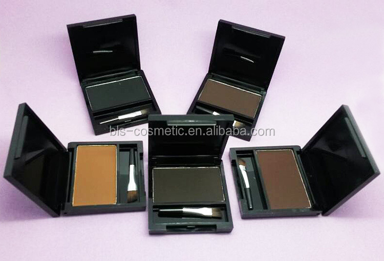 OEM!! One Color Eyebrow Powder Private Label Alibaba China