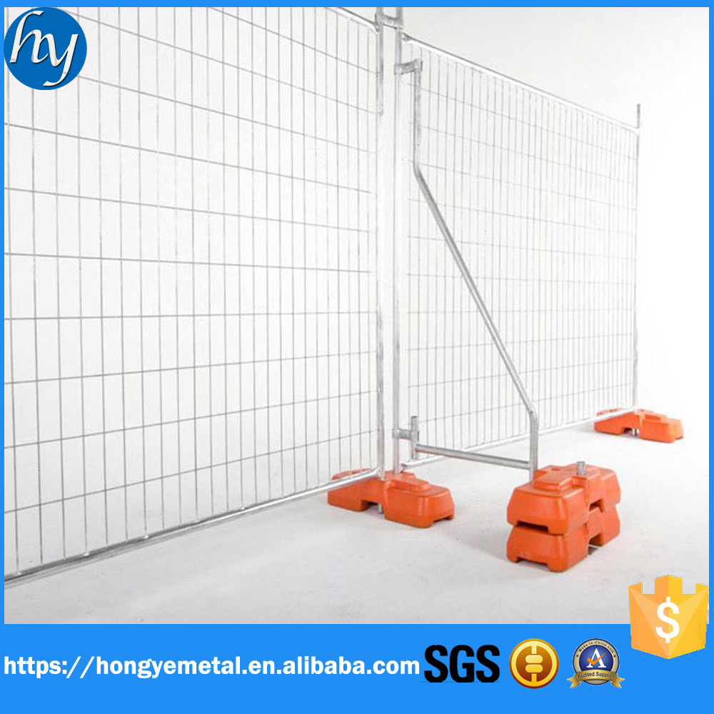 Excellent quality Cheapest temporary fence post clamp