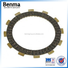 motorcycle/electric motorbike /autobike/dirt bike /off road /scooter clutch friction plate