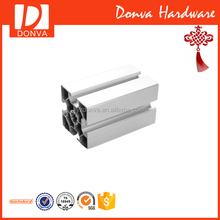 Extruded 6060B1 T Slot Aluminum Extrusions