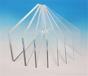 Flexible Transparent pmma Plastic acrylic scrap Acrylic Material Sheets