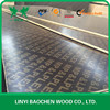 waterproof 18mm Marine plex plywood for construction