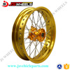 Chopper Motorcycle wheels Suzuki RMZ 250 450 Aluminum Alloy Wheels 17inch