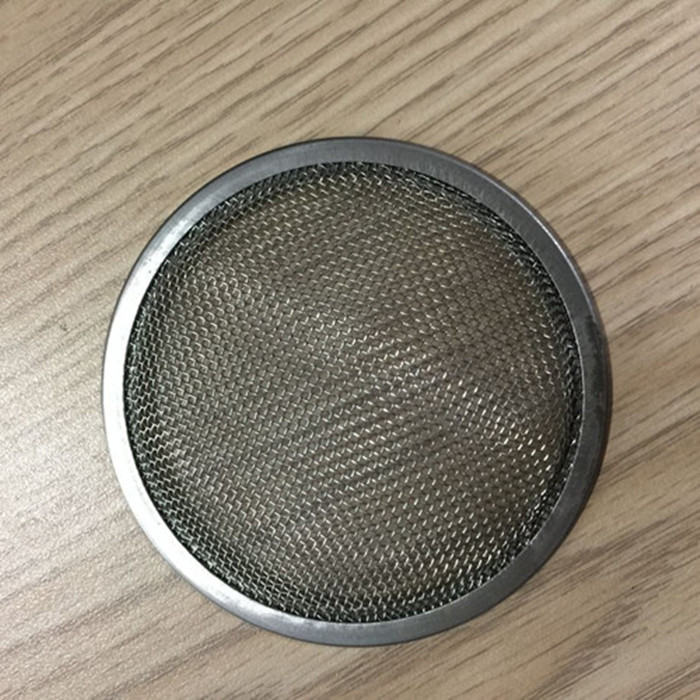 82/86 MM 304 Stainless Steel Filter Strainer Lid For Mason or Canning Jar