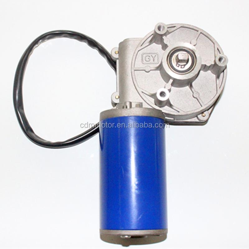 12v wiper motor high torque buy 12v worm gear motor for Wiper motor power supply