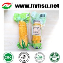 Green Food Vacuum Sweet Corn