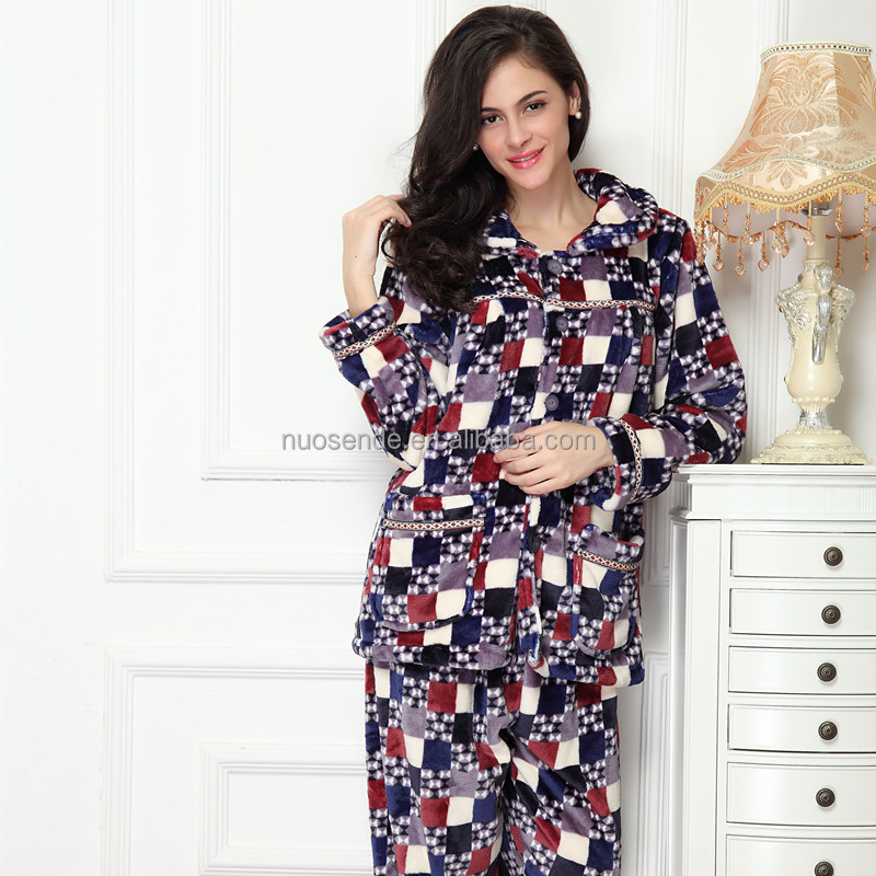 Shop pajamas for women on sale with wholesale cheap price and fast delivery, and find more womens sexy & cute pajamas & bulk pajamas online with drop shipping.