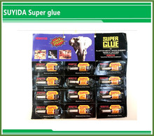Suyida OEM ODM welcome High Magic Heat Resistant Super Glue