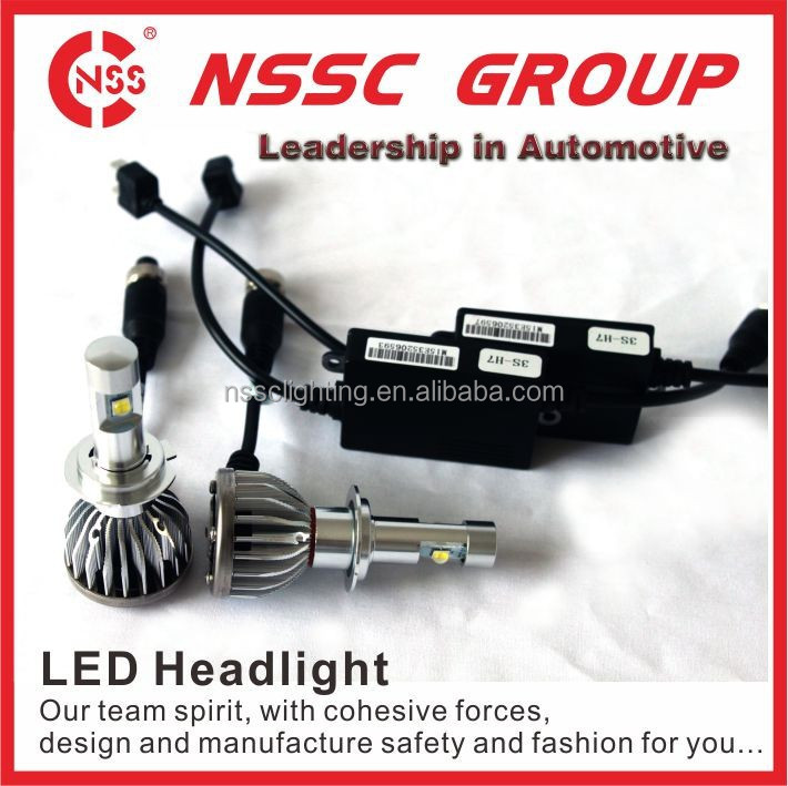 japan used car auction automobiles led car headlight canbus light car led light