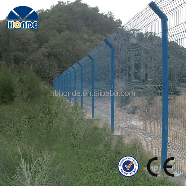 High technology best quality the best quality temporary fence