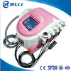 professional beauty facial equipement 6 in 1 laser RF cavitation vacuum machine