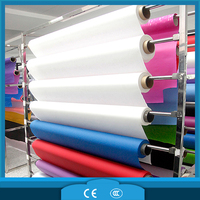 White Inflatable Tpu Film For Making RC Blimp And Advertising Balloon