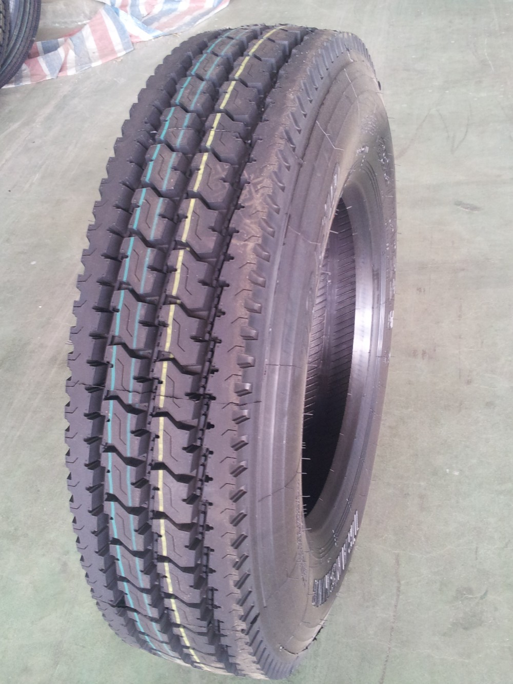 295/75r 22.5 truck tires for US market truck tyre with DOT