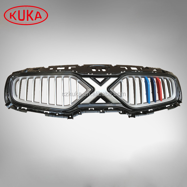 Auto Genuine Parts SUV Grill Guard Front Grill for Kia Sportage 2016