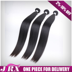 100 Human 100% Malaysian Straight Virgin Hair Extension Raw Aliexpress
