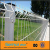 Backyard triangle fence (low price and high quality)