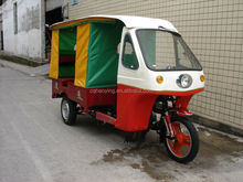 Hot Sale passenger tricycle 150cc made in china chongqing