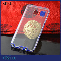 For Samsung Galaxy Note 5 Remind Incoming Call Flash tpu pc cell phone case