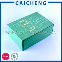 Custom Magnetic Package Cheap Price Cardboard