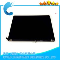 Original for Macbook Pro 15'' Retina A1398 LCD Assembly Display Screen Assembly Late 2013 Mid 2014 ME293 ME294 Free shipping