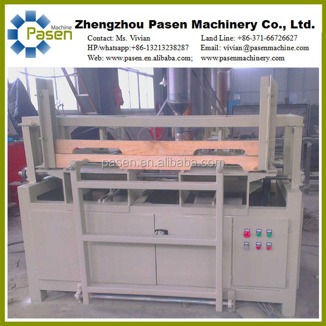 New type Notching Machine/Wood Notching Machine/Wood Pallet Notcher