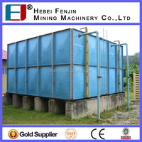 Fiberglass Water Tank/SMC Sectional Water Tank/GRP Water Storage Tank
