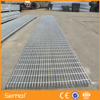 China Supplier Hot Sale Promotion Webforge Steel Grating (13-year Manufacture)