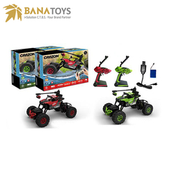 Waterproof radio remote control car toys climbing with camera and wifi