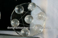 Snow White Crystal Ball has Limitless Power for Therapy and Healing wholesale