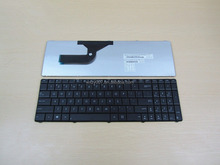 For ASUS X55A X55C X55U X55VD X55 X55X X55CC Laptop Keyboard US Version keyboard