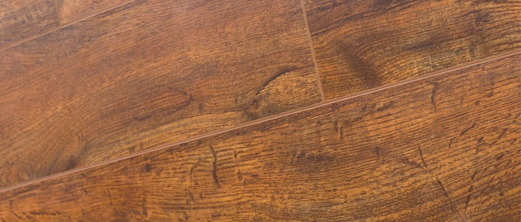 Good price wooden look laminate flooring tile