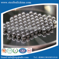 Hot sale beaing stainless steel ball with best quality and low price
