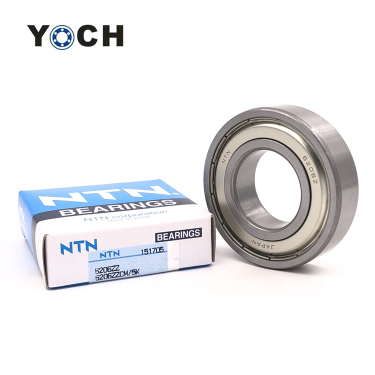 6311 zz Chrome steel Material <strong>P0</strong> P6 <strong>P2</strong> P5 P4 Precision Rating ball bearing NTN 6311 deep groove ball bearing