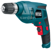 used 520W 10mm mini portable electric hand drill power tool