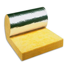 Good Fireproof Insulation Building Roof Materials Glass Wool Blankets