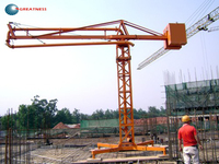 concrete placing boom pump for sale in guangdong,placign boom price