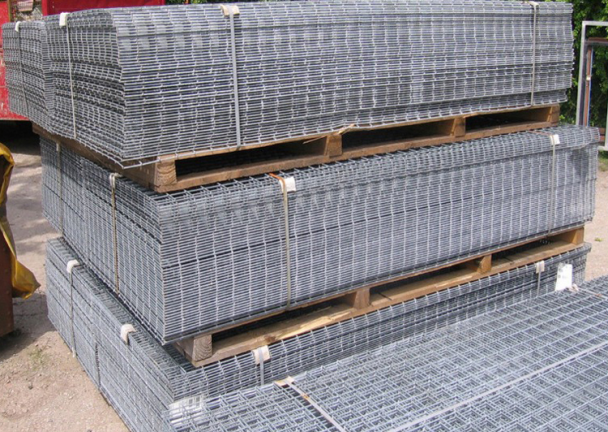 Gabion Cages Sea Defence